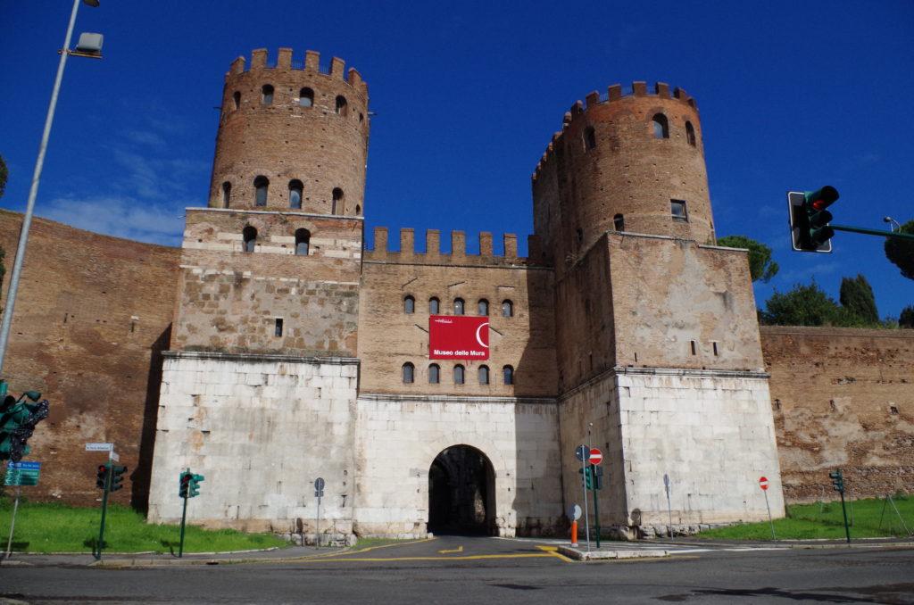 Porta St. Sebastiano